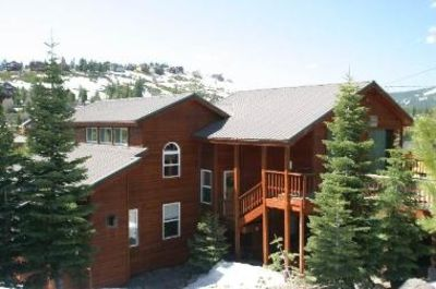Photo for Recently remodeled Tahoe Donner Family Get-Away + Huge Hot Tub