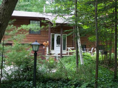 Photo for Casa Bella Cottage, Southcott Pines, Grand Bend