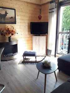 Photo for HYPER CENTER T2BIS 47 M² 2 * FURNISHED TOURISM