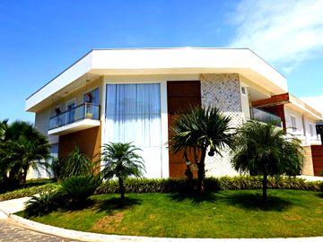 High Standard Luxury Guaruja Acapulco Vacations Holidays FDS Telão120Pol R $ 800 / day Top