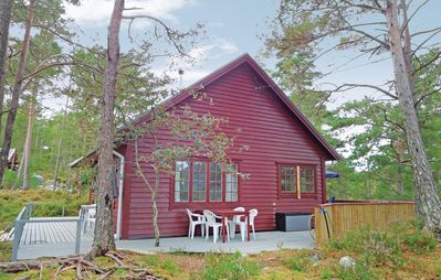 Photo for 2BR House Vacation Rental in Varaldsøy
