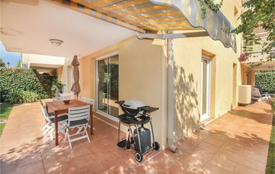 Photo for 3 bedroom accommodation in ST Raphael