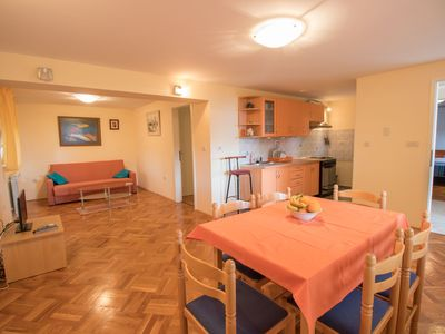 Photo for Apartment Višnja (61951-A1) - Rijeka