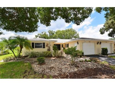 Photo for 1700 Sq Ft Villa - Palm Aire, Sarasota