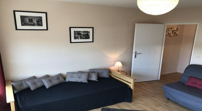 Photo for Standard Room3 In the heart of the business district, Lille