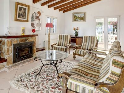 Photo for Vacation home Lucot in Dénia - 8 persons, 4 bedrooms