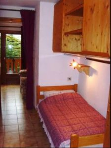 Photo for Apparement 1 - Cozy for 5 people in a mountain chalet in Châtel