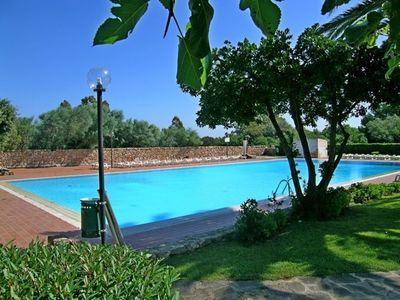 Photo for 2BR Apartment Vacation Rental in Marinella, Sardegna