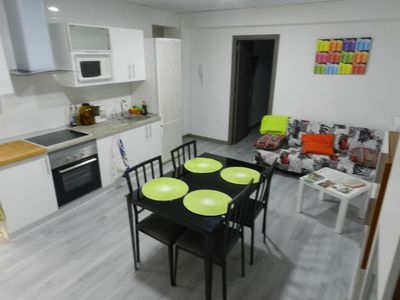 Photo for 3BR Condo Vacation Rental in Logroño, La Rioja