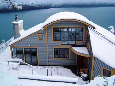 Photo for 3BR House Vacation Rental in Queenstown