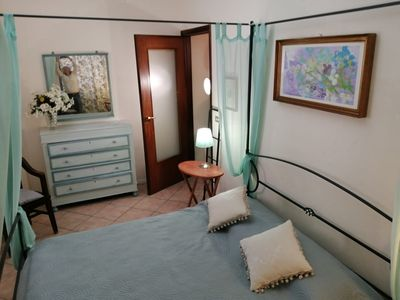 Photo for Elegant Two-Roomed Apartment (apt. n. 15) in Palermo Centre, Fully Equipped