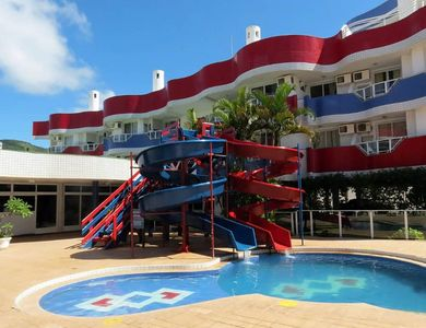 Photo for Apt 1 bed Pool view! Block from the sea in the region of Gulls! P. English