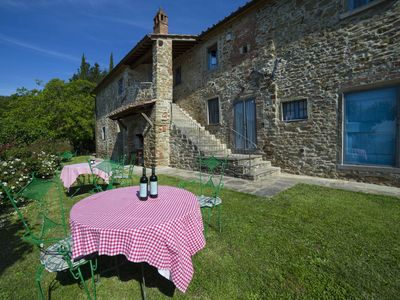 Photo for One-Bedroom Apartment (2 Adults) at Forte di Tregognano