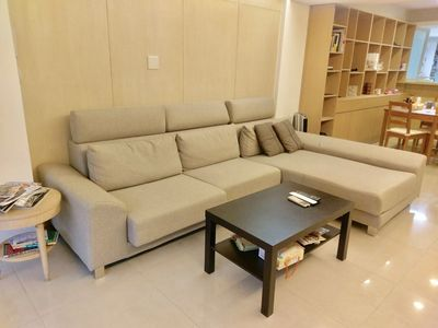 Photo for 2BR Apartment Vacation Rental in ???, Taipei City