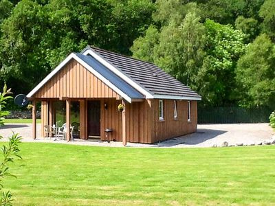 Photo for Stone Water Cottage, STRATHPEFFER