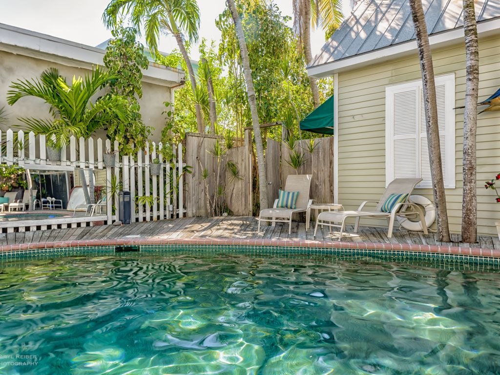 area old cottage shared extended west historic pool butterfly stay key cottages hotels rental inns town