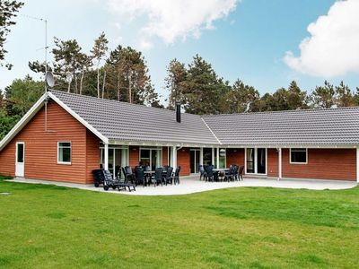 Photo for Vacation home Hyldtofte Østersøbad in Rødby - 18 persons, 6 bedrooms