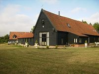 Well maintained, well equipped, clean barn conversion