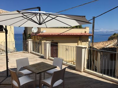 Photo for 2BR Apartment Vacation Rental in Pizzo, Calabria
