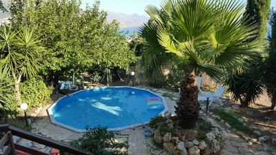 """Photo for Holiday home """"Villetta Mariù"""""""