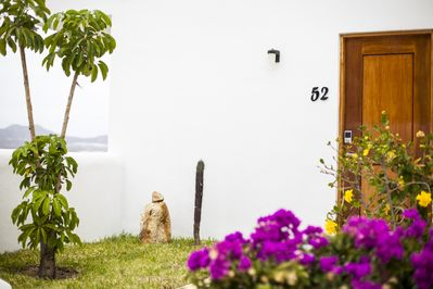 The entryway to your perfect Baja vacation!