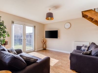 Photo for Cosy Holiday Home in Leicester near National Space Centre
