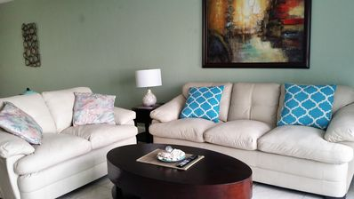 Photo for Ocean Front Condo - Relax and Enjoy