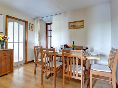 Photo for Vacation home The Stables in Llangollen - 6 persons, 3 bedrooms