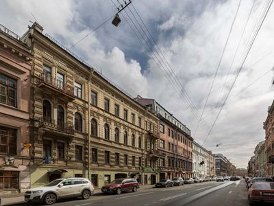 Photo for 4BR Apartment Vacation Rental in СПБ, г. Санкт-Петербург