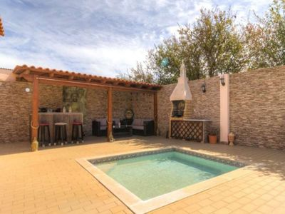 Photo for 5 bedroom accommodation in Loulé