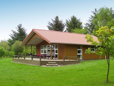 Photo for Vacation home Sundsøre in Roslev - 5 persons, 2 bedrooms