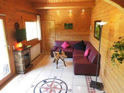 Photo for Log Cabin - Knyrim's log cabin
