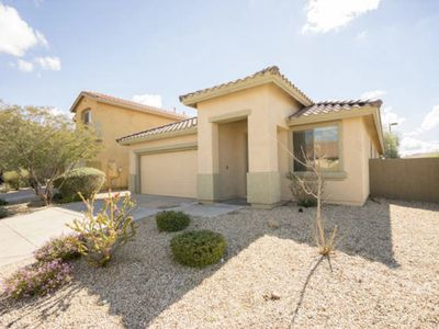 Beautiful North Phoenix Home Sleeps 8 Homeaway