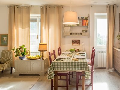 Photo for 3BR Apartment Vacation Rental in Madonna di Campiglio