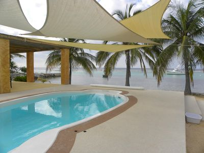Photo for The Very Best  Island Villa, Pool, breathtaking views, exceptional property
