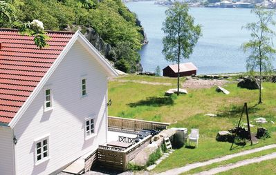 Photo for 6 bedroom accommodation in Farsund