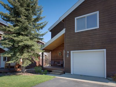 Photo for Mill Court Lakeview Townhome-Close to Downtown, Payette Lake and Marina