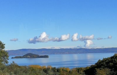 Photo for Poggiolindo: Your oasis overlooking Lake Bolsena