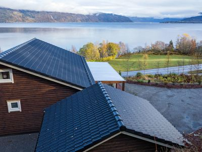 Photo for Vacation home Frydenlund (FJS029) in Balestrand - 8 persons, 4 bedrooms