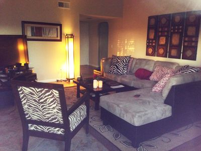 Photo for New Listing - Beautiful Desert Retreat - Close To Everything