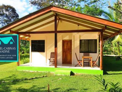 Photo for Casa Melocotón 4 people (Hotel-Cabinas Nadine)