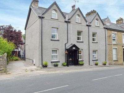 Photo for 6 bedroom accommodation in Cark-in-Cartmel, near Grange-over-Sands