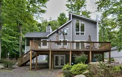 Photo for Spacious Contemporary Home in the Hideout - Sleeps 8