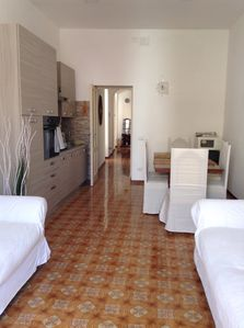 Photo for Holiday Apartment Lipari center