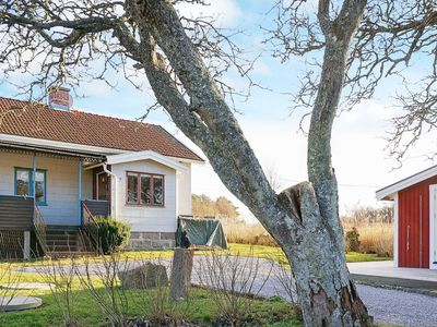 Photo for 4 person holiday home in HAMBURGSUND