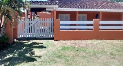 Photo for HOUSE IN LAGOINHA BEACH, GREAT LOCATION, CLOSE TO CILHOERIA AND BEACH TRAILS.