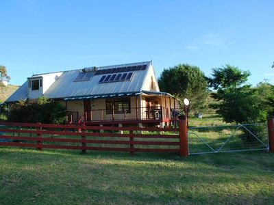 Photo for 3BR Farmhouse Vacation Rental in Megalong Valley, NSW
