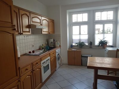 Photo for Single Room for 2 Guests with 20m² in Chemnitz (120240)