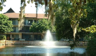 Photo for Park Shore Resort, 2 Bedroom, 2 Bathroom Apartment Only 5 minutes to the beach