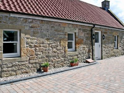 Photo for 2 bedroom accommodation in Ceres, near St Andrews